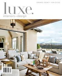 luxe interiors features susan spath kern u0026 co