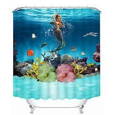 Under the Sea Bathroom Decor Amazon