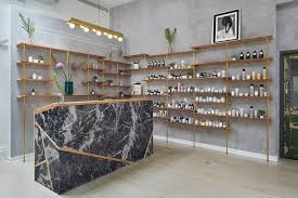 Vanity Case Beauty Studio Natural Beauty Davines Opens Flagship Salon With Ion Vanity Fair
