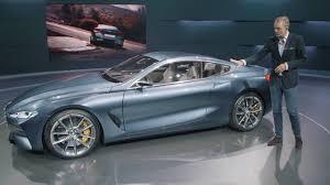 800 series bmw 2018 bmw 8 series concept reveal