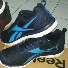 Jual Reebok Ori sepatu olahraga running pria reebok original bs7746 sepatu sport