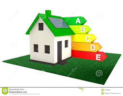 energy saving house energy house clipart
