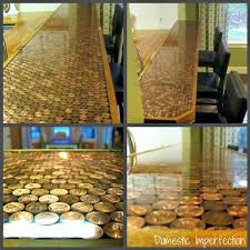Diy Kitchen Countertop Ideas Best 25 Penny Countertop Ideas Only On Pinterest Bar Tops Pub