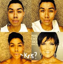 makeuptransformation highlariously takes over social a with amazing before and after shots this makeup transformation