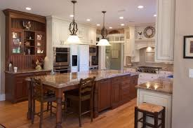 what is the height of a kitchen island what is the height of the apron skirt around the island