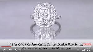 cushion cut diamond engagement rings cushion cut diamond engagement rings 3 important tips when choosing