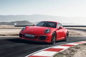 new porsche 2018 two new porsche 911 variants will give enthusiasts more power to
