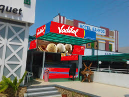 franchise vadilal icecreams