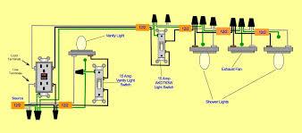 bathroom wiring diagram efcaviation com