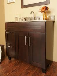 Rta Bathroom Vanities Alluring Rta Bathroom Vanity On Grey Shaker Vanities Rta