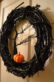 Etsy Halloween Wreath by 1120 Best Wreaths Images On Pinterest Holiday Wreaths Halloween