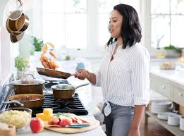 Comfy In The Kitchen by Home Page Ayesha Curry