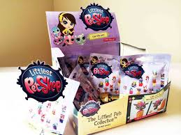 Blind Bag Littlest Pet Shop Littlest Pet Shop Blind Bags The Littlest Pets Collection Surprise