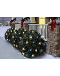 random twinkle led net lights great deal on holiday time random twinkle led net light set green