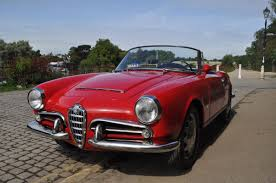 alfa romeo giulietta classic 1965 alfa romeo giulietta for sale 2009734 hemmings motor news