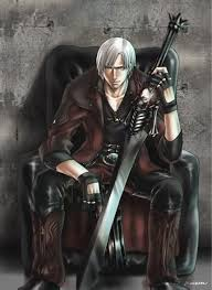 137 best devil may cry images on pinterest game character