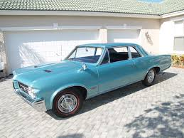 tribute 1964 pontiac gto the first muscle car