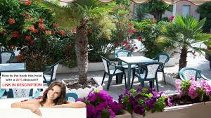 hotel laika rimini italy trusted youtube