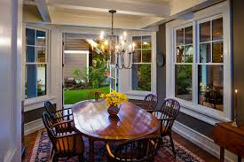 Bungalow Dining Room Bozeman Bungalow Craftsman Dining Room Other By Karl