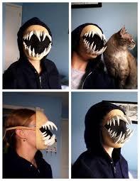 Halloween Costumes Mask 25 Halloween Masks Ideas Masks Halloween