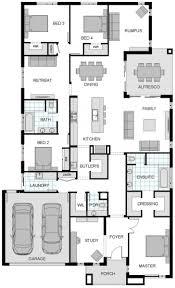 house plan contemporary mckinley 10 181 flr plans associated