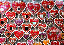 s day heart candy s day gift sweet hearts stock image image of heart