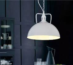 Industrial Dome Pendant Light Aliexpress Com Buy Dome Pendant Light Modern Industrial Style