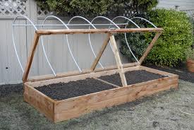 vegetable planter box ideas table designs
