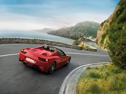 Ferrari 458 Top Speed - 2015 ferrari 458 spider the prancing steed notoriousluxury