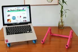 Diy Laptop Desk Diy Laptop Stand Ianwalksamerica
