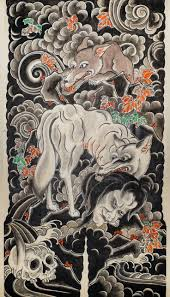 28 best toshikazu images on pinterest irezumi tattoo ideas and