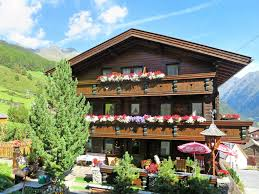 appartementhaus bergers 551s sölden austria booking com