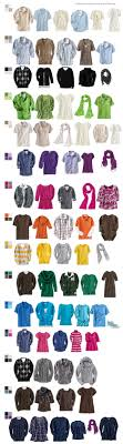 good colour schemes ideas for coordinating clothing as a family we need a family