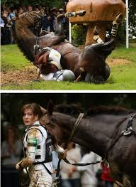 Horse Riding Meme - 12 moment only horse people realize things aren t going to end well