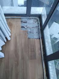 Laminate Floor Peeling Subang Serai Saujana High End Condo Window Water Leaking
