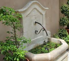 418 best fountains images on pinterest ponds fonts and garden