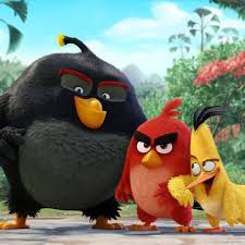 film review angry birds movie consequence sound