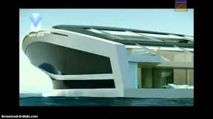 bill gates boat youtube