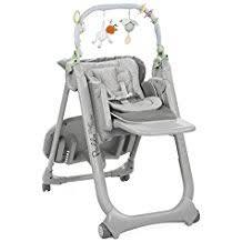 harnais chaise haute chicco amazon fr harnais chaise haute chicco polly