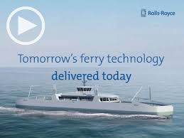 roald roll royce passenger ship technology 2nd quarter 2017 by rivieramaritimemedia