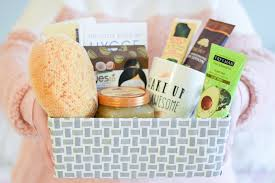 relaxation gift basket merry relaxation giveaway with meijer featuring a hygge themed