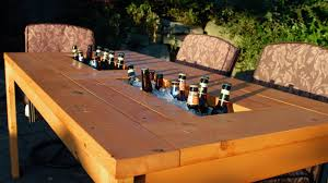 Patio Table Plans Uncategorized Picnic Table Bench Combo Dazzle Folding Bench And
