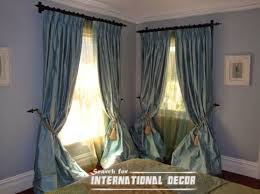 Blue Bedroom Curtains Ideas Top Ideas For Bedroom Curtains And Window Treatments