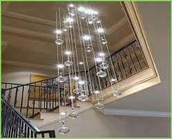Contemporary Foyer Chandelier Add Depth To Your House With Chandeliers U2013 Webbird Co