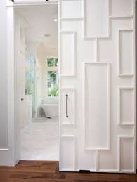bathroom closet door ideas flipping the block tour the finished master bedrooms pocket