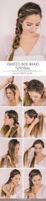 easy step by step hairstyle tutorials you can do for less than 5
