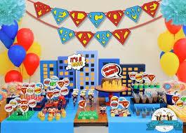 batman baby shower decorations baby shower invitation baby