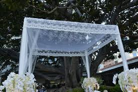 chuppah for sale esther handmade embroidered chuppah