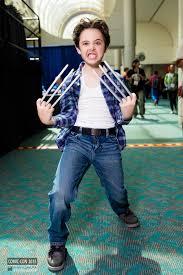 san diego comic con 2015 cosplay logan payne as wolverine let u0027s