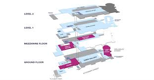 Anz Stadium Floor Plan by Auckland Art Gallery Toi O Tamaki Venue Hire Auckland Conventions